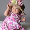 bambina-cappellone