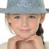 bambina-con-cappello