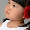bambina-fiore
