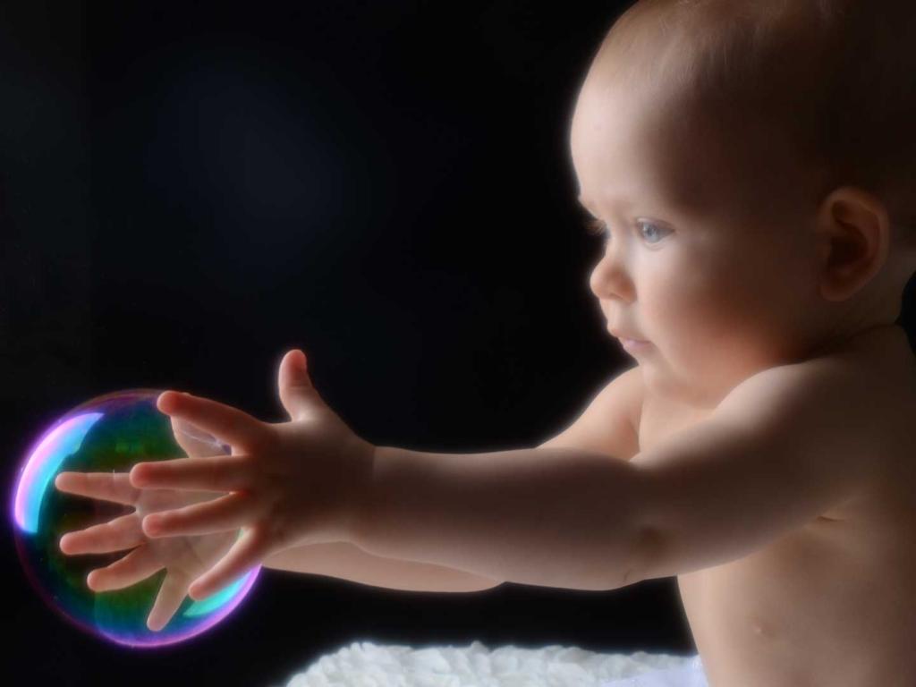 bambino-bolla