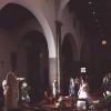Sposi all'altare