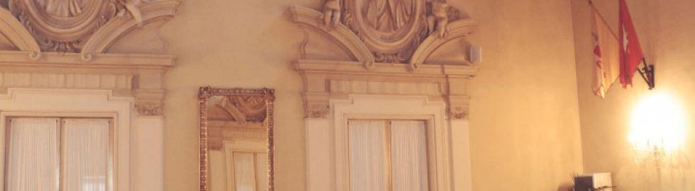 Sala Banchetto Nuziale