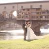 Sposi – Ritratto Ponte Vecchio
